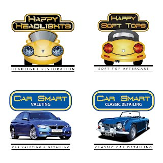 Happy Headlights Happy SoftTops Car Smart Valeting Car Smart Classic Detailing